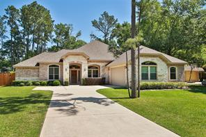 Houston Home at 7414 Ponderosa Drive Magnolia , TX , 77354-5733 For Sale