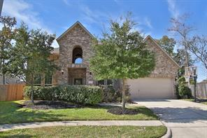 Houston Home at 14539 Mountain Cliff Lane Houston , TX , 77044-1252 For Sale