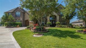 20903 Fairhaven Creek Drive, Cypress, TX 77433
