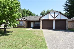 Houston Home at 7203 Fuchsia Lane Humble , TX , 77346-3100 For Sale