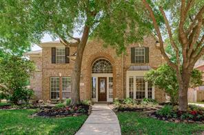 Houston Home at 16627 Hope Farm Lane Cypress , TX , 77429-4841 For Sale