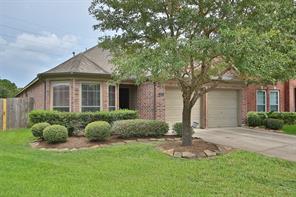 Houston Home at 20807 Vanderwilt Court Katy , TX , 77449-1759 For Sale