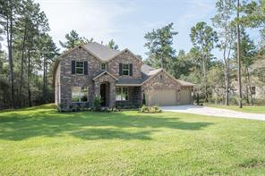 Houston Home at 11007 Oak Cliff Court Conroe , TX , 77304-1677 For Sale