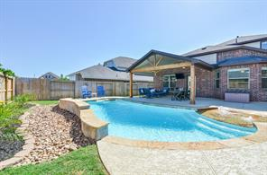 Houston Home at 6223 Holly Oaks Court Fulshear , TX , 77441-1135 For Sale