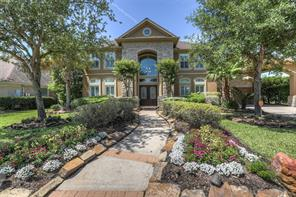 Houston Home at 4210 Morning Willow Drive Katy , TX , 77450-5409 For Sale