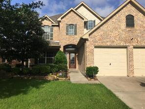 Houston Home at 8303 Kerrington Glen Drive Cypress , TX , 77433-2683 For Sale