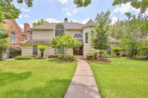 Houston Home at 4807 Willow Street Bellaire , TX , 77401-4415 For Sale