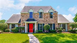 Houston Home at 10831 Burgoyne Road Houston , TX , 77042-2719 For Sale