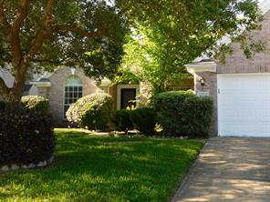 Houston Home at 17434 Big Oaks Richmond , TX , 77407 For Sale