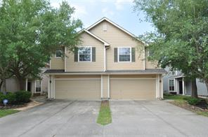 Houston Home at 20319 Arbolada Green Court Humble , TX , 77346-2193 For Sale