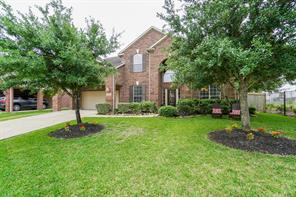 Houston Home at 25635 Durango Falls Lane Katy , TX , 77494-4390 For Sale