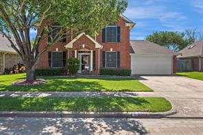 Houston Home at 3912 Oak Wood Drive Pearland , TX , 77581-6155 For Sale