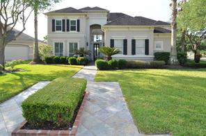Houston Home at 2019 Bendstone Circle Katy , TX , 77450-7414 For Sale