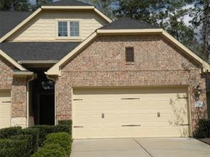 Houston Home at 13562 Fawn Lily Drive Cypress , TX , 77429-5419 For Sale