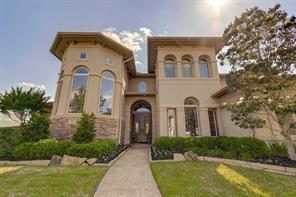 Houston Home at 11511 Lago Verde Drive Richmond , TX , 77406-4597 For Sale