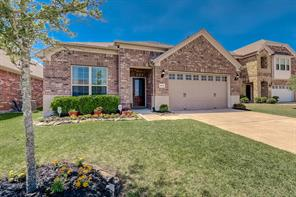 Houston Home at 4510 Ferndale Meadows Drive Katy , TX , 77494-5334 For Sale