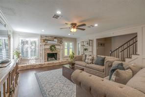 Houston Home at 6514 Larkmount Drive Spring , TX , 77389-3650 For Sale