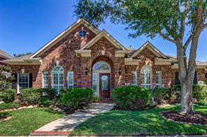 Houston Home at 5614 Lake Place Drive Houston , TX , 77041-6653 For Sale