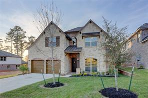Houston Home at 731 Red Elm Conroe , TX , 77304 For Sale