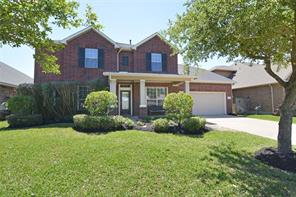 Houston Home at 19923 Ogdenburg Falls Drive Spring , TX , 77379-5188 For Sale