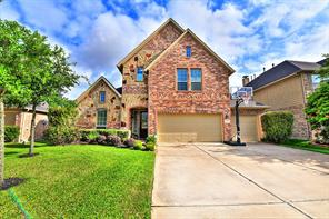 Houston Home at 28906 Davenport Drive Katy , TX , 77494-1906 For Sale