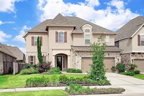 Houston Home at 11110 Glasgill Court Richmond , TX , 77407-1651 For Sale