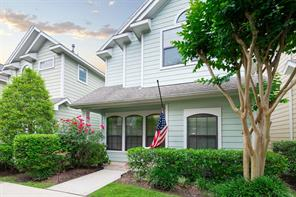 Houston Home at 1809 Woodbend Village Court Houston , TX , 77055-2062 For Sale