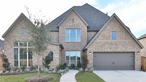 Houston Home at 2310 Umber Oaks Lane Fulshear , TX , 77423 For Sale