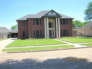 Houston Home at 10202 Jockey Club Drive Houston                           , TX                           , 77065-4155 For Sale