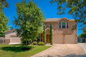 Houston Home at 97 Stone Court Conroe , TX , 77304-1164 For Sale