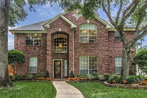 Houston Home at 20319 Forest Drive Spring , TX , 77388-4535 For Sale