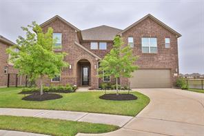 Houston Home at 20339 Tarpon Bay Lane Cypress , TX , 77433-5184 For Sale