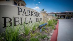 Houston Home at 12240 Bella Terra Center Way 10303 Richmond , TX , 77406-1649 For Sale