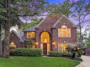 Houston Home at 10 Hilshire Grove Lane Houston , TX , 77055-6746 For Sale