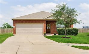 Houston Home at 21303 Slate Crossing Lane Katy , TX , 77449-5358 For Sale