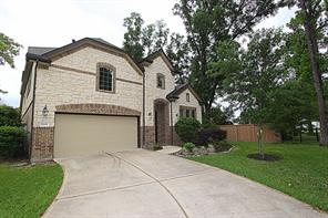 Houston Home at 22002 Meandering Springs Drive Spring , TX , 77389-1476 For Sale