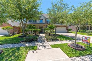 Houston Home at 5510 Maverick Point Lane Katy , TX , 77494-1331 For Sale