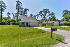 Houston Home at 10303 Kerr Lane Conroe , TX , 77385-9617 For Sale
