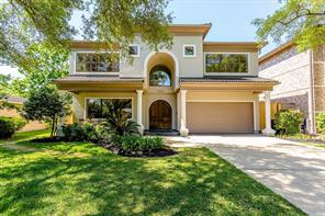 Houston Home at 3707 Bellefontaine Street Houston , TX , 77025-1210 For Sale