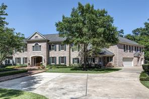 Houston Home at 350 Knipp Road Bunker Hill Village , TX , 77024-5044 For Sale