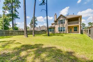 Houston Home at 8326 Silver Lure Drive Humble , TX , 77346 For Sale