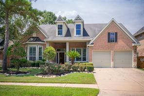 Houston Home at 14019 Fosters Creek Drive Cypress , TX , 77429-8123 For Sale