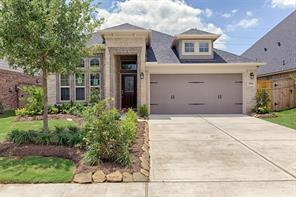 Houston Home at 11 Florentino Vine Place The Woodlands , TX , 77354 For Sale