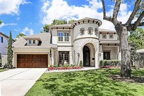Houston Home at 12822 Butterfly Lane Houston , TX , 77024-4741 For Sale