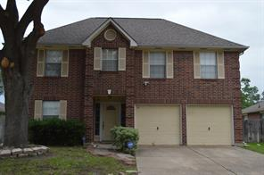 Houston Home at 9318 Reagan Meadow Court Houston                           , TX                           , 77064-5527 For Sale