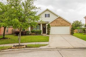 Houston Home at 2710 Linden Park Lane Spring , TX , 77386-3082 For Sale