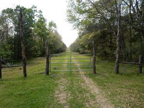 0 county rd 164 weathers road, cedar lane, TX 77415