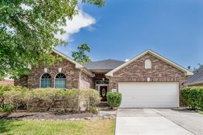 Houston Home at 18414 Yellowstone Trail Humble , TX , 77346-3045 For Sale