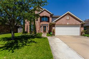 2028 Creek Shore, Pearland TX 77581