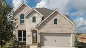 Houston Home at 24347 Ferdossa Drive Richmond , TX , 77406 For Sale
